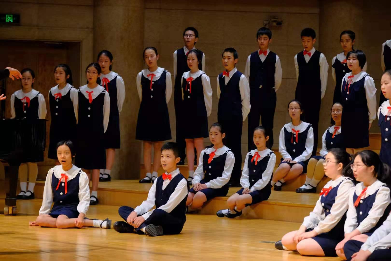 北京爱乐合唱团