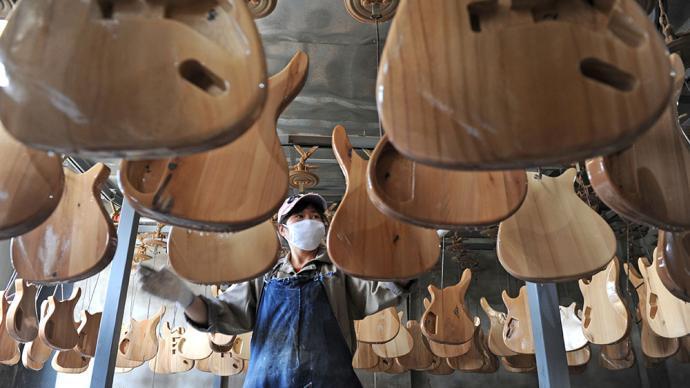 王缉慈 巨资建园区未必有高质量发展:以乐器制造业为例