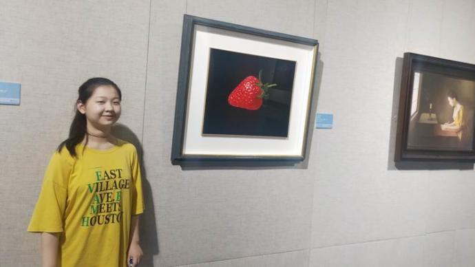 征稿获奖作者晏紫:爱上写诗,关注生活的点滴细节