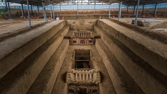 2020年全国十大考古新发现终评会将于11日至13日举行