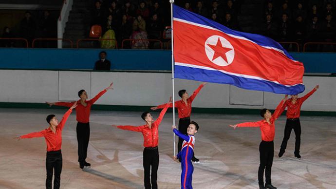 日媒:国际奥委会称未接到朝鲜不参加东京奥运会的正式通知