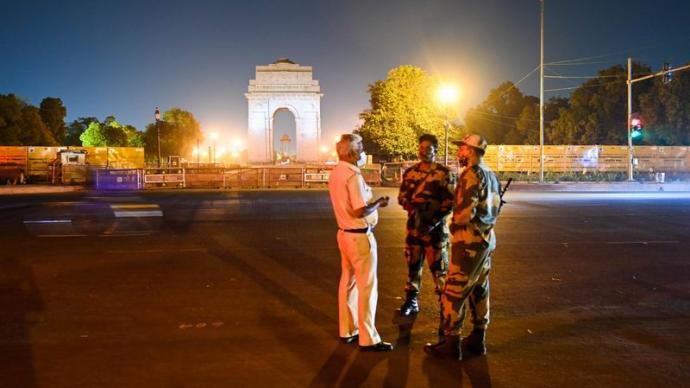 被掩盖的不平等:印度第二波疫情浪潮所揭露的问题