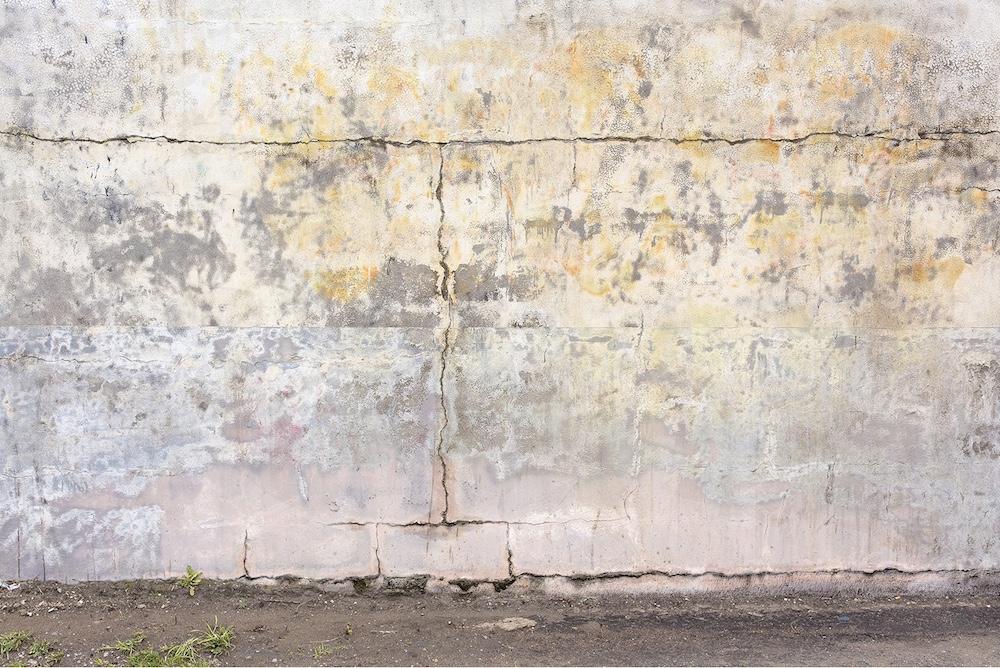 隔墙 4698 2018 摄影,艺术微喷,钡地纸,贴于铝板 58 x 80 cm