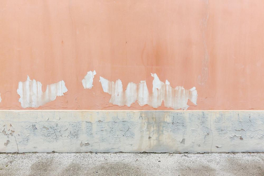隔墙 7973 2016 摄影,艺术微喷,钡地纸,贴于铝板 80 x 110 cm