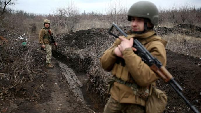 """不被承认的""""国家"""":顿涅茨克和卢甘斯克的地缘政治"""