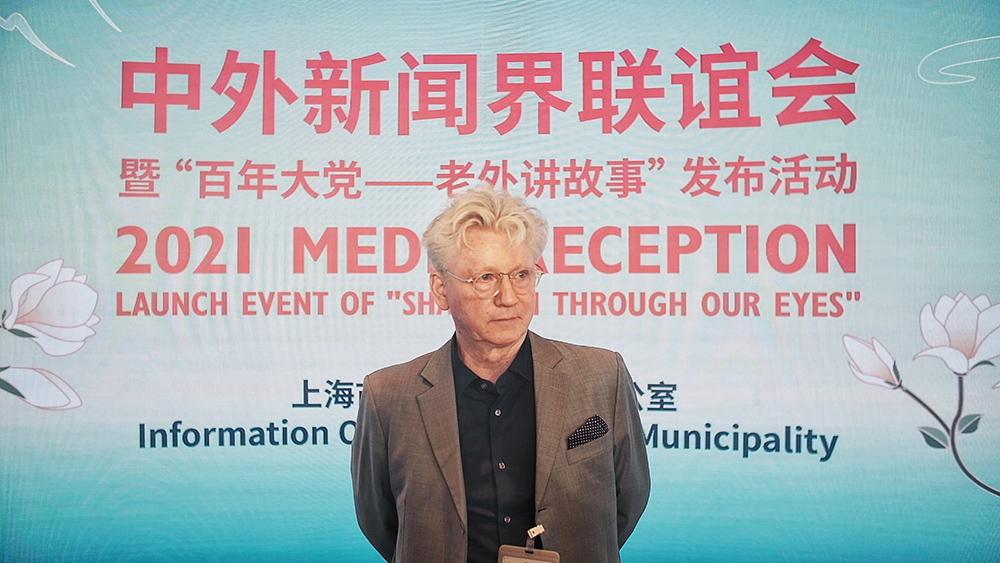 柯文思 澎湃新闻记者 邹桥 图