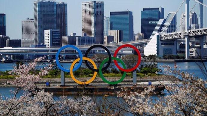 最新调查显示:超七成日本民众希望东京奥运会取消或再次推迟