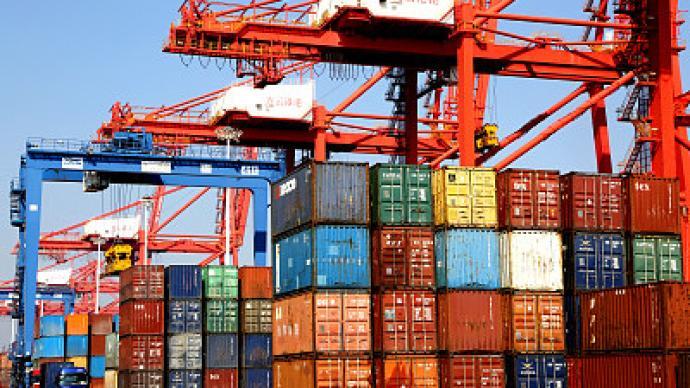 海關總署:一季度東盟、歐盟、美日為我國前四大貿易伙伴