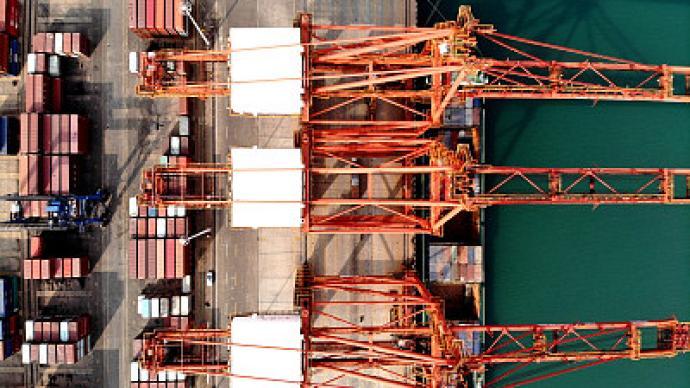 海關總署:民營企業進出口3.95萬億元,增長42.7%