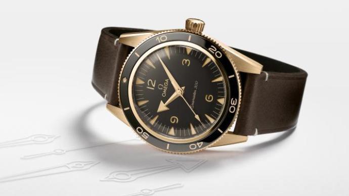 時間的新質感:當腕表遇上創新材質