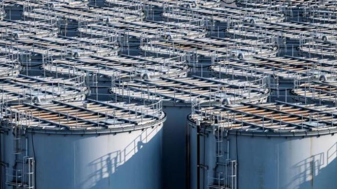 国际原子能机构总干事:拟实时监测福岛核污水排海作业
