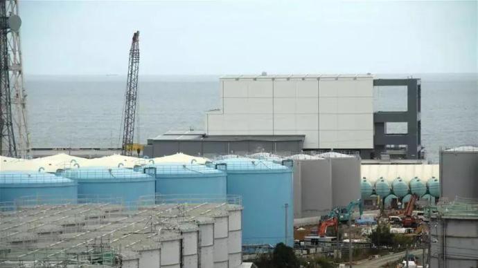 媒体:日本核废水猛冲全球治理短板,包藏着精致的利己算计