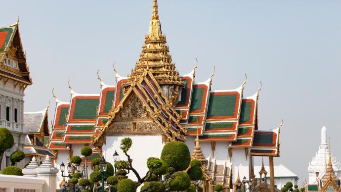 泰国泼水节假期道路交通事故致277人遇难2357人伤