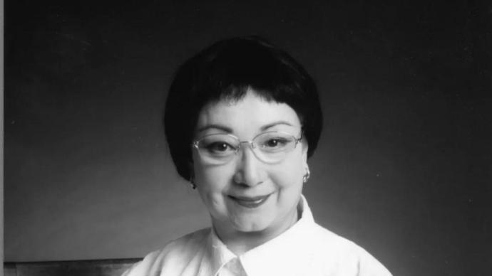 89岁京剧表演艺术家杜近芳病逝,曾拜梅兰芳为师
