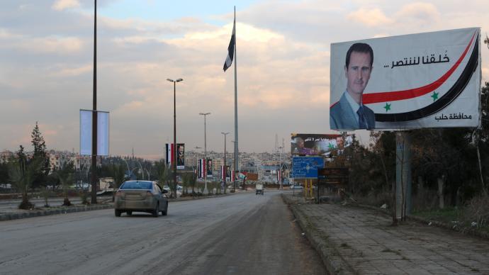 中东睿评|伊朗对叙利亚不离不弃,是因教派亲缘还是利益攸关