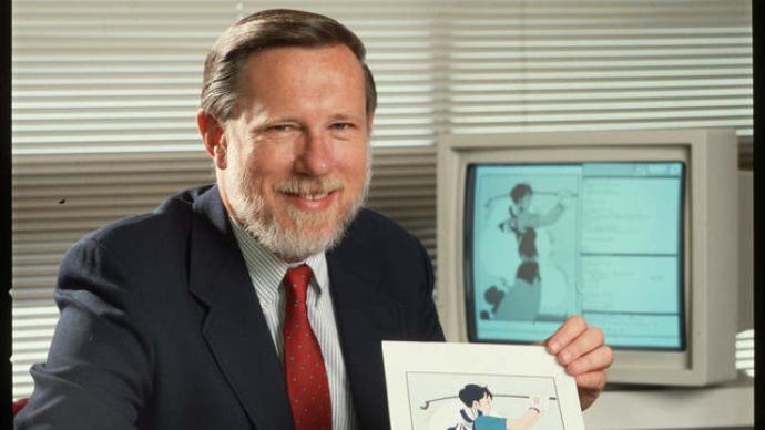 PDF格式发明者查尔斯·格什克逝世,享年 81 岁