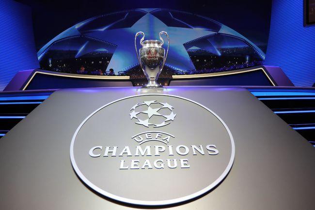 欧冠联赛将失去吸引力和商业赞助。