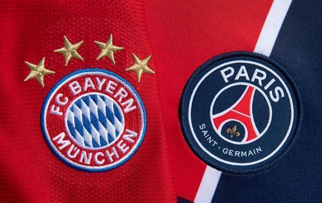 拜仁慕尼黑和大巴黎目前没有加入欧洲超级联赛。