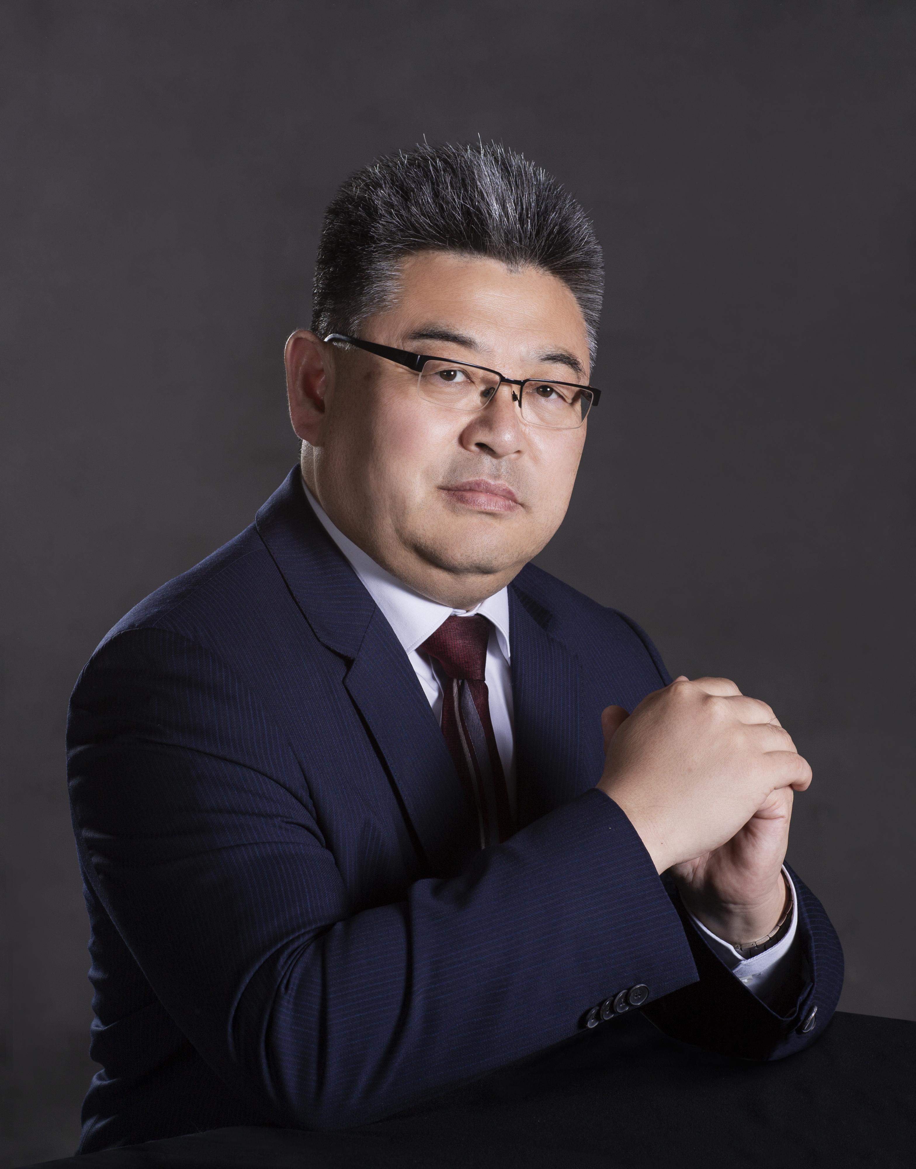 康希诺生物联合创始人、董事长兼首席执行官宇学峰博士
