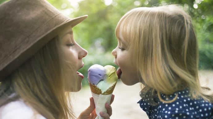 今年新上架的冰淇淋,我們挑了幾款替你嘗嘗味道