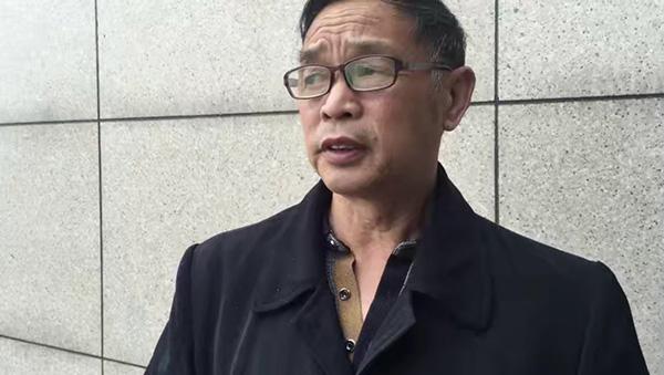 杨新元澎湃新闻记者 陈雷柱 图