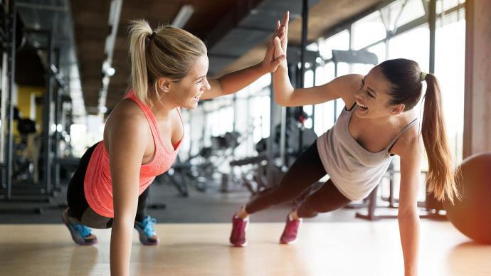 漲知識|兩組健身方式交替,幫你長期保持運動健康