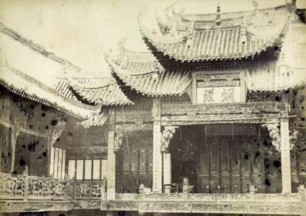 汉口广东会馆戏院