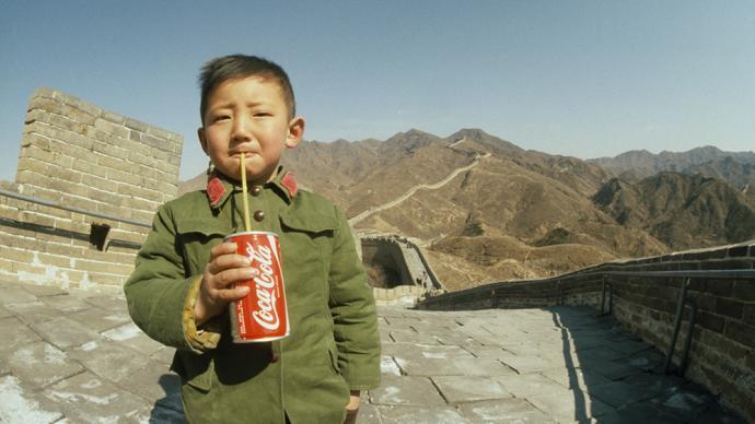 阅读这些老照片,感受改革开放之后中国人生活的巨变