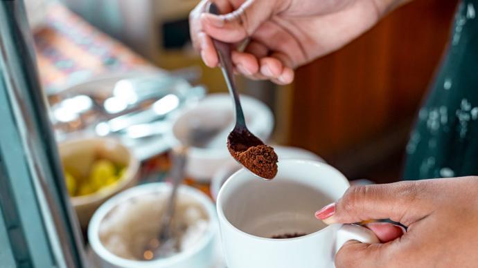 现在的咖啡文化只是在寻迹?百年前咖啡如何与上海结缘?