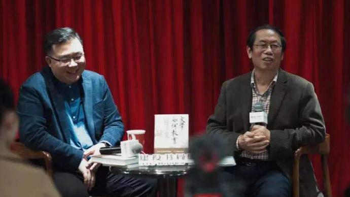 陈平原、杨早对谈文学教育:文科生拖累国家财富吗?