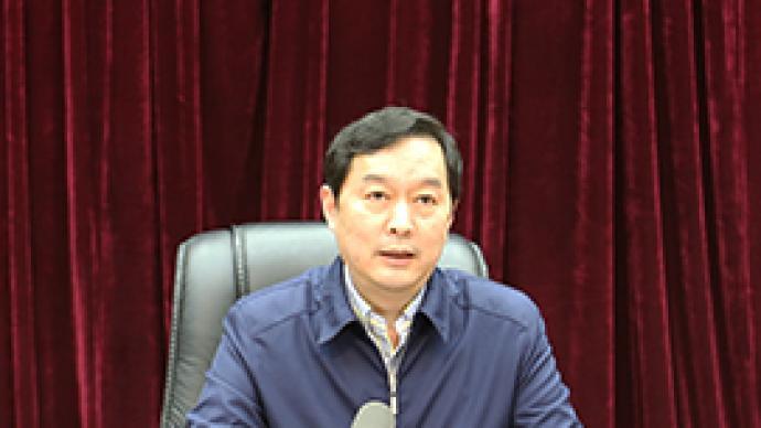 张超超任河北省委常委、石家庄市委书记