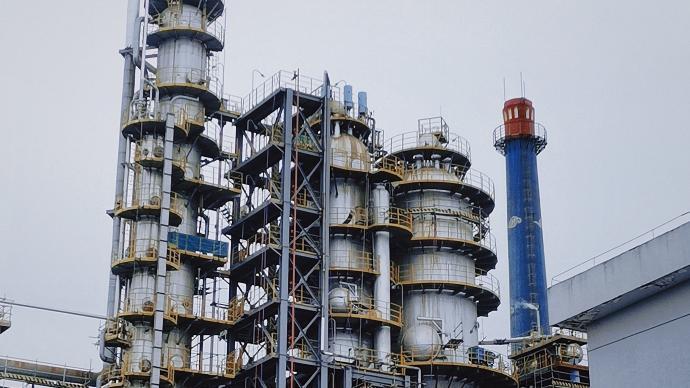 这项技术将原油直接转化为烯烃芳烃等化学品,已投入工业试验