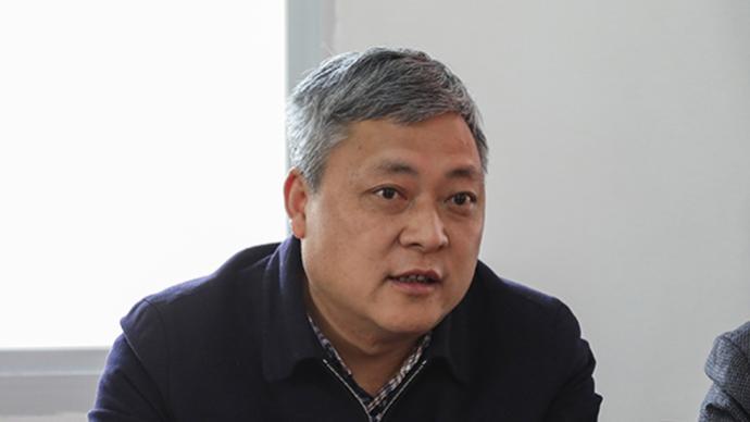 安徽金寨县长汪冬拟任县(区)党委正职