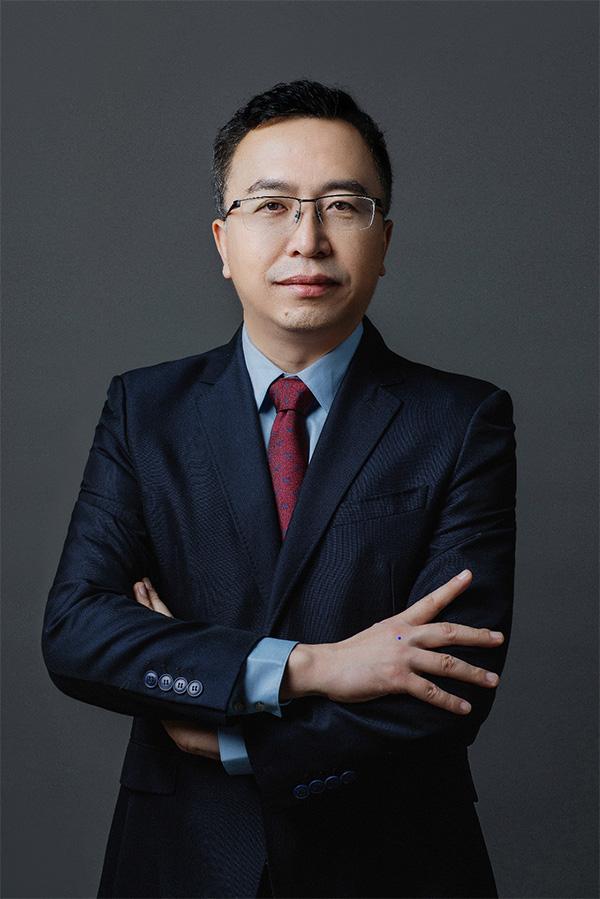 荣耀CEO赵明