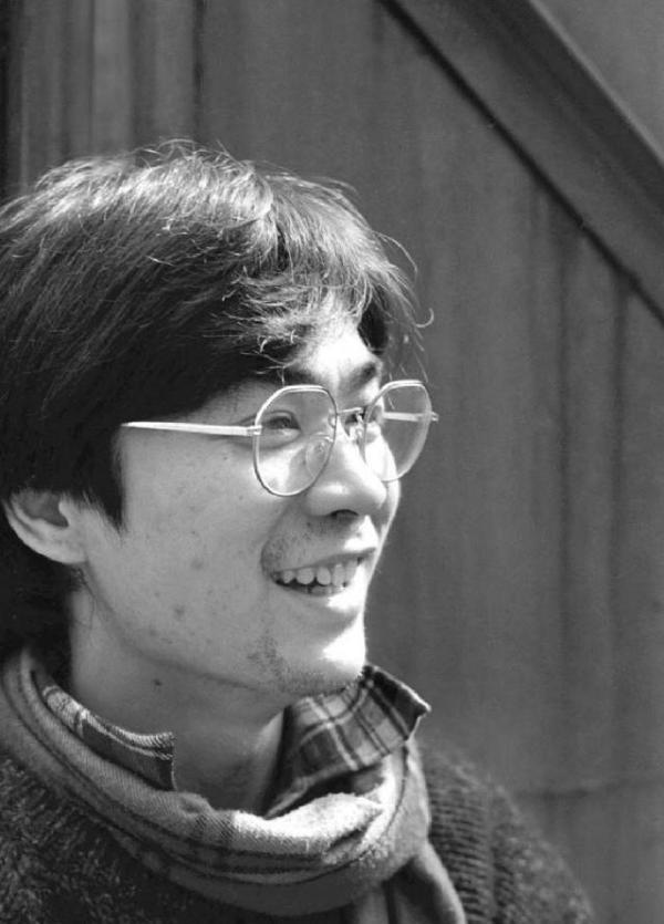 张枣(1962-2010)