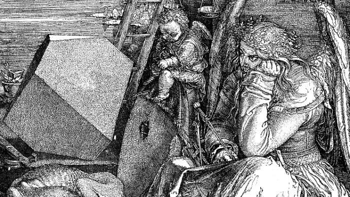 忧郁症简史:从黑胆汁、斯多葛学派哲学到恶灵附体、星象说