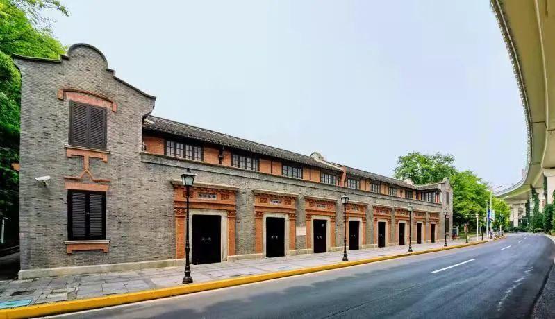 中共二大会址纪念馆将于5月4日恢复对外开放