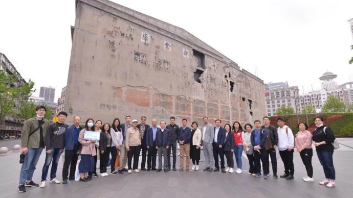 上海老城區成片更新研討會聚焦機制創新