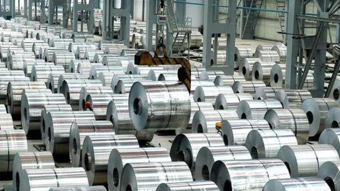國務院關稅稅則委:5月1日起調整部分鋼鐵產品關稅