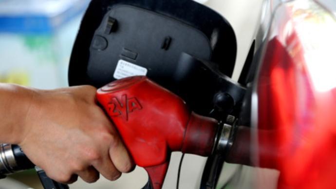 成品油价迎来年内第六次上涨,92号汽油每升上调0.08元