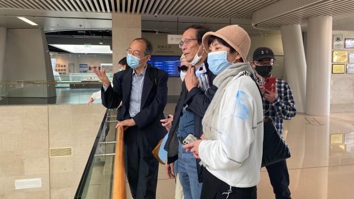 """文學""""深扎"""",上海市作家協會臨港新片區創作基地揭牌"""