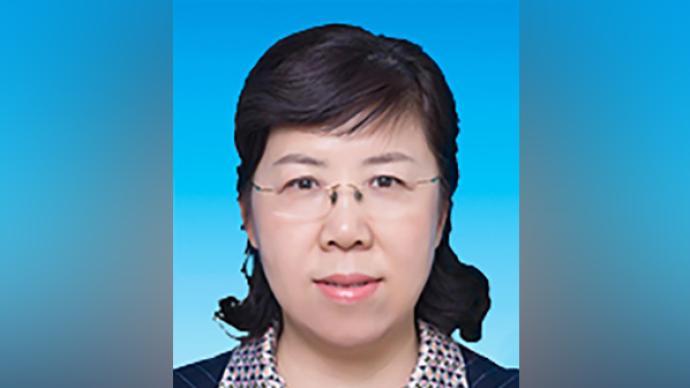 吉林省副省长李悦跻身省委常委