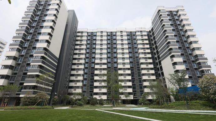 華潤置地上海第二塊R4用地租賃社區交付開業