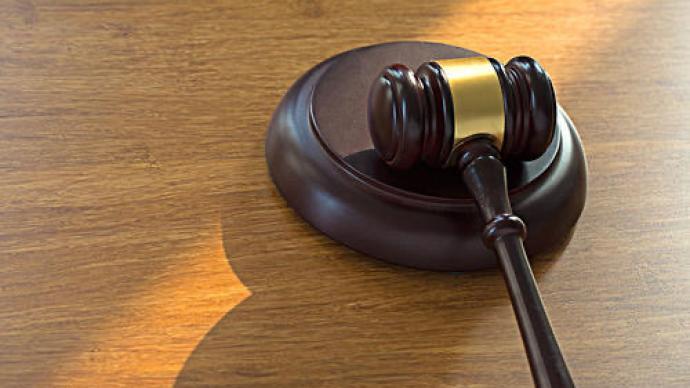 恒压阀被鉴定为枪支散件案二审将择期宣判,检方建议发回重审