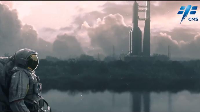 天和核心艙官方宣傳片來了!