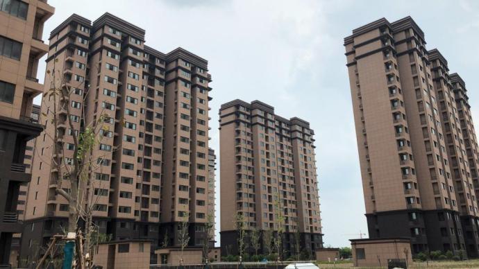 上海放宽公租房申请门槛,套均面积标准上调为60平方米