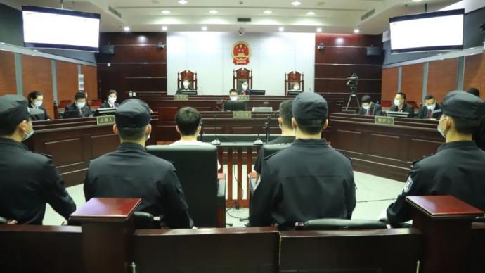 取快递女子被造谣案两被告人一审判一缓二,法院详解判决理由