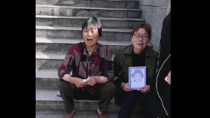 安徽女护士在副院长家楼顶自杀案原告不接受调解,未当庭宣判