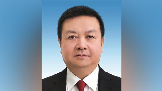 王俊任內蒙古黨委統戰部常務副部長、自治區民委黨組書記