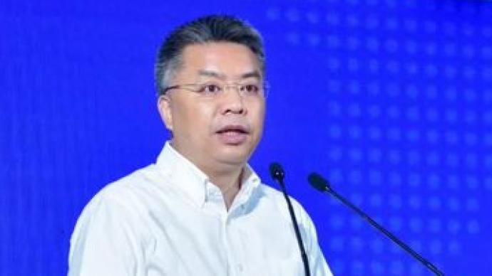 海南省委原常委、三亞市委原書記童道馳嚴重違紀違法被雙開